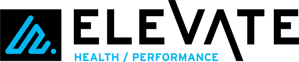 Elevate Health and Performance